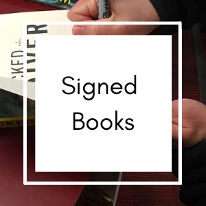 Buy signed books!