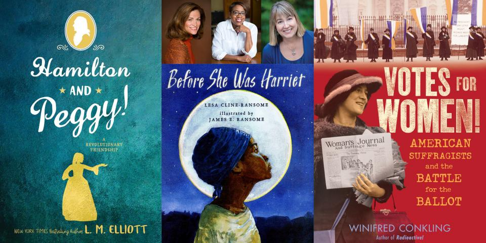 The History Girls