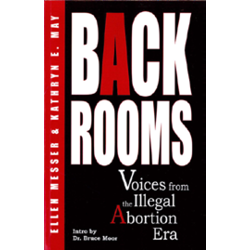 Back Rooms by Ellen Messer
