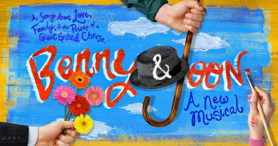Benny & Joon - A New Musical