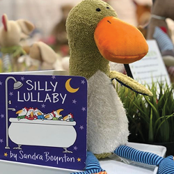 Silly Lullaby by Sandra Boynton with Silly Duck!