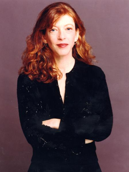 Susan Orlean. Image by Gasper Triangle