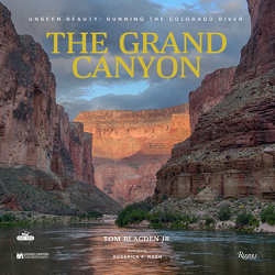 The Grand Canyon by Tom Blagden, Jr.