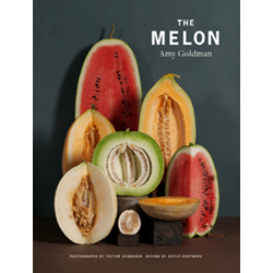 The Melon by Amy Goldman