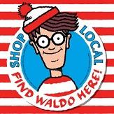 Find Waldo Here!