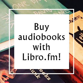 Buy digital audiobooks with Libro.fm!